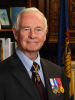 CODE Honourary Patron: His Excellency the Right Honourable David Johnston, C.C., C.M.M., C.O.M., C.D., Governor General of Canada